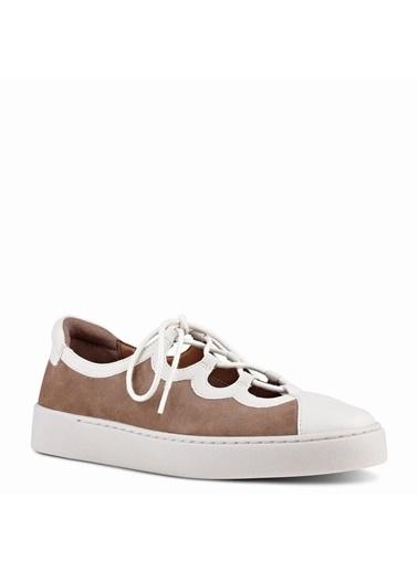 Nine West Lifestyle Ayakkabı Taba
